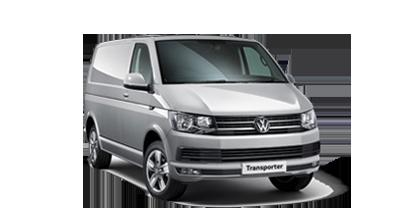 VW transporter lease