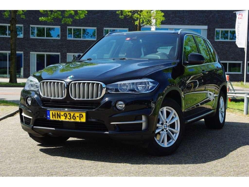 BMW X5 financial lease