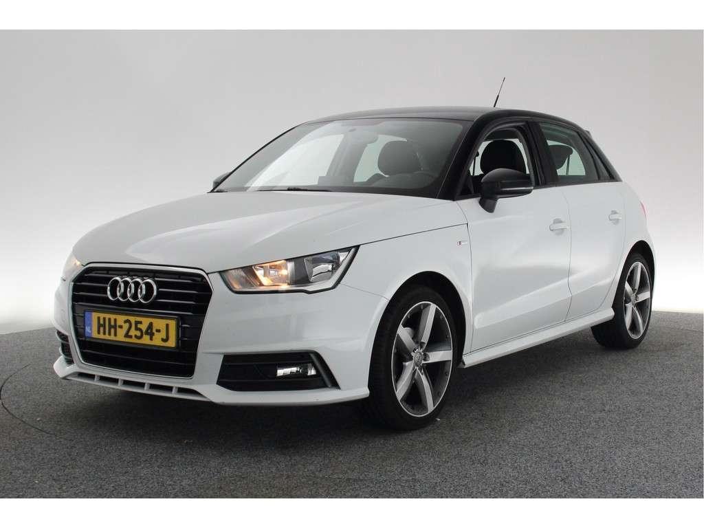 Audi A1 leasen zzp