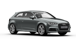 Audi A3 zzp mkb lease
