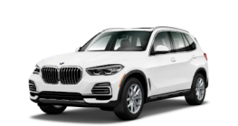 BMW X5 financial lease