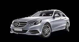 Mercedes Benz E-klasse leasen