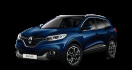 Renault Kadjar SUV leasen