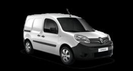 Renault Kangoo ZZP lease