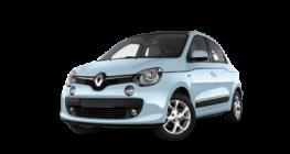 Renault Twingo ZZP lease