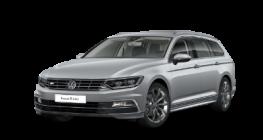 Volkswagen Passat Station Lease