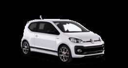 Volkswagen UP! leasen